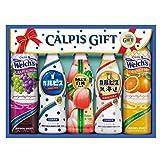 カルピス ギフト VL30 カルピス470ml×3本、Welch's(ウェルチ)900ml×2本