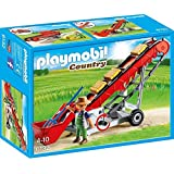 Playmobil - 310467 - 6132 Förderband