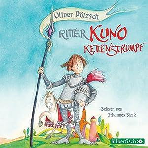 Ritter Kuno Kettenstrumpf Audiobook
