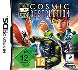 echange, troc Ben 10 4 DS Ultimate Alien Cosmic Destruction [Import allemande]