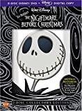 Cover art for  The Nightmare Before Christmas (Two-Disc Collector's Edition)