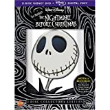 The Nightmare Before Christmas (Two-Disc Collector's Edition) ~ L. Peter Callender