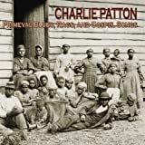 echange, troc charlie patton - primeval blues, rags and gospel songs