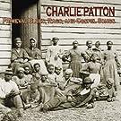 Primeval Blues, Rags And Gospel Songs