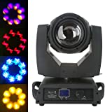 Tengchang 5R 200w Beam DMX 512 16 CH Stage Moving Head Light Zoom Gobo Party DJ Lighting