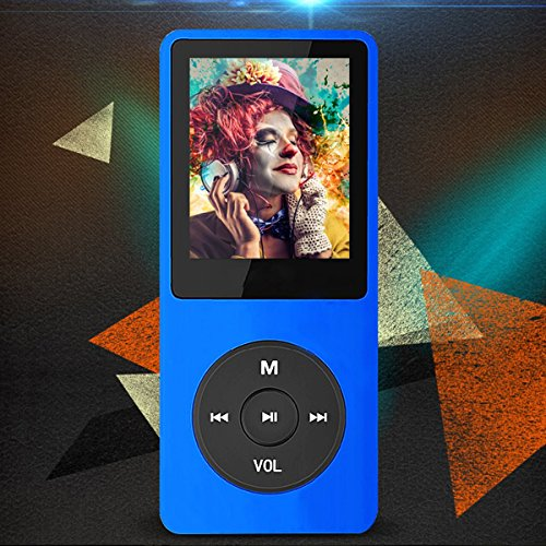 Long Lachi Song Mp3 Download V: Lonve Portable 8GB MP3 Player Device Lossless Sound 40