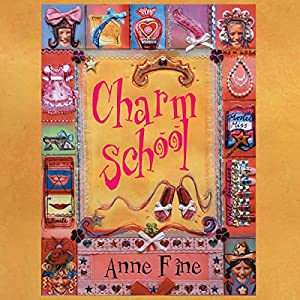 Charm School Audiobook