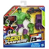 Hulk Avengers Super Hero Mashers Upgrade 6-inch Action Figure