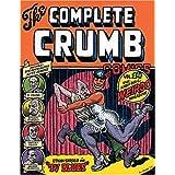 The Complete Crumb Comics Vol. 14: The Early '80s & Weirdo Magazine ~ R. Crumb