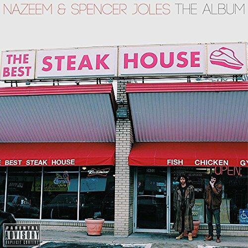 Nazeem and Spencer Joles-The Album-CD-FLAC-2016-FATHEAD Download