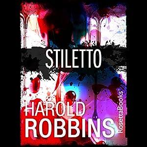 Stiletto Audiobook