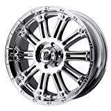 XD Series Hoss (Series XD795) Chrome - 18 x 9 Inch Wheel