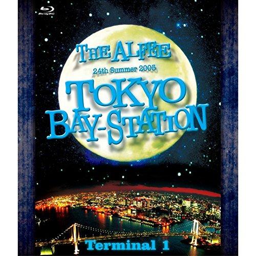 24th Summer 2005 TOKYO BAY-STATION Terminal I [Blu-ray]