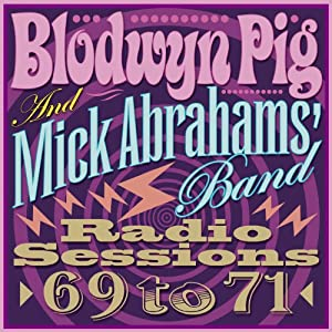 Radio Sessions 69 to 71