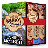 img - for Bourbon Springs Box Set: Volume I, Books 1-3 book / textbook / text book