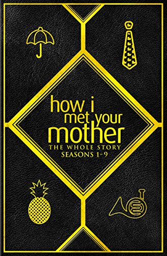 How I Met Your Mother: The Whole Story, Seasons 1-9 [DVD] [2014]. (How I Met Your Mother Season 6 compare prices)