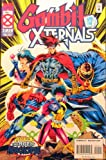 Gambit & The X-ternals #1 (Age Of Apocalypse, 1 of 4)