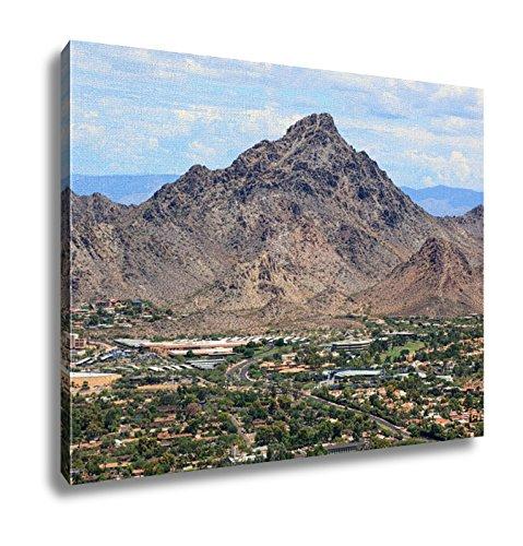 Ashley Canvas, Piestewa Peak, 24x30 (Piestewa Peak compare prices)