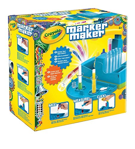Crayola Marker Maker back-1074267