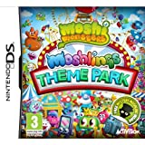 Moshi Monsters: Moshlings Theme Park Nintendo DS