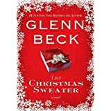 The Christmas Sweater, Autographed in a Collectible Leather Display Box ~ Glenn Beck