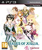 Tales of Xillia - Day One Edition (PS3) [UK IMPORT]
