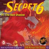 img - for The Secret 6: #1 October 1934 book / textbook / text book