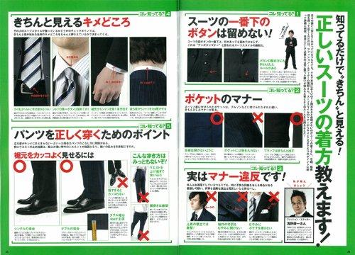 ROOKIES style (BIGMANスペシャル)