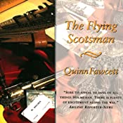 The Scottish Ploy: A Mycroft Holmes Novel, Book 4 | Quinn Fawcett