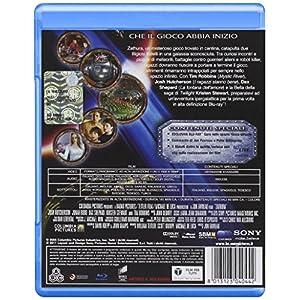 Zathura - Un'avventura spaziale [Blu-ray] [Import italien]