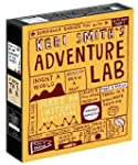 Keri Smith's Adventure Lab: A Boxed S...