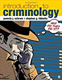img - for By Pamela J. Schram Introduction to Criminology: Why Do They Do It? (1st First Edition) [Paperback] book / textbook / text book