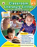 img - for Classroom Literature Circles for Primary Grades by Aguerre Elizabeth Suarez (2006-01-01) Paperback book / textbook / text book