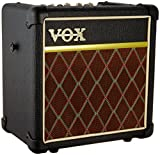 Vox Mini5 Rhythm Classic Modeling Guitar Amplifier with Built-In Rhythm Patterns