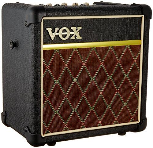 Vox Mini5 Rhythm Classic Modeling Guitar Amplifier With Built-In Rhythm Patterns