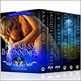 img - for Reckless Beginnings: A Reckless Romance Collection (Reckless Desires) book / textbook / text book