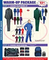 Anaconda Sports® Warm-Up Basketball Team Package (Call 1-800-234-2775 to order)