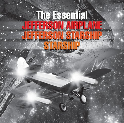 Jefferson Starship - Playlist:The Very Best of Jefferson Starship (Eco-Friendly Packaging) - Zortam Music