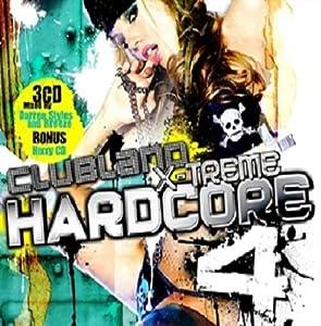 Clubland Xtreme Hardcore 4