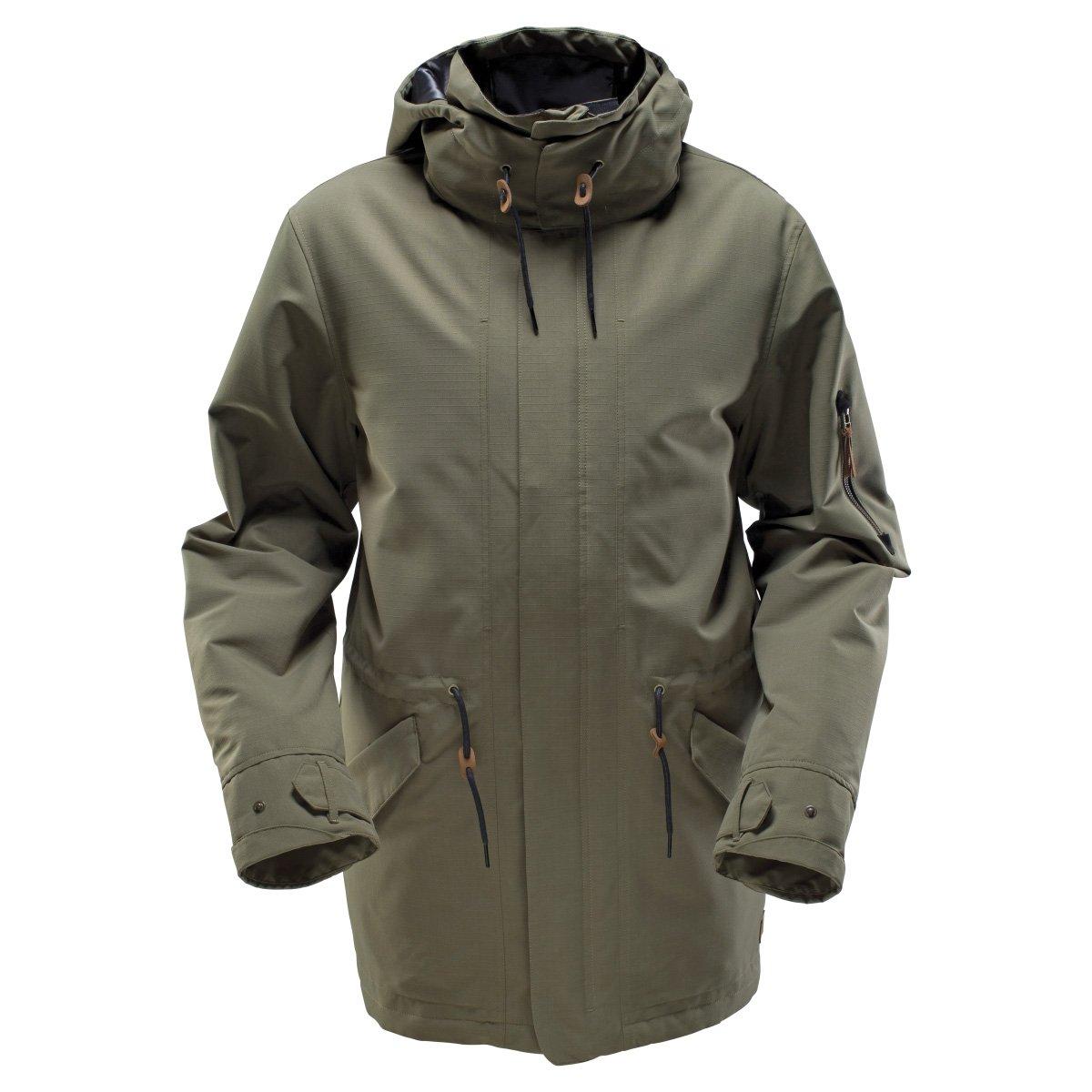 Damen Snowboard Jacke Cappel Riot Jacket günstig kaufen