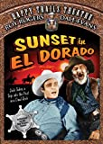 Happy Trails Theatre: Sunset in el Dorado