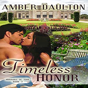 Timeless Honor Audiobook