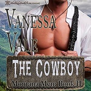 The Cowboy Audiobook