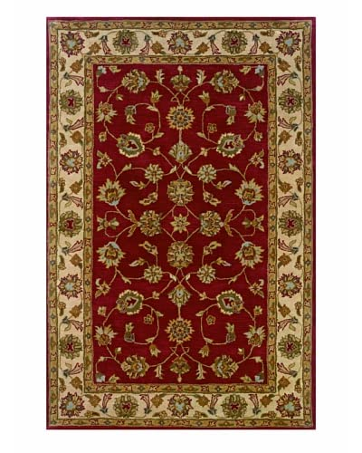 LR Resources Heritage Rug