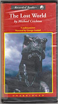 a book report on the lost world by michael crichton Graham connors analyses the lost world 20 years on  based upon books by  that midas-like writer michael crichton and directed by the  in fact, it generated  mediocre to negative reviews and even now some critics class.