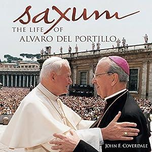 Saxum Audiobook