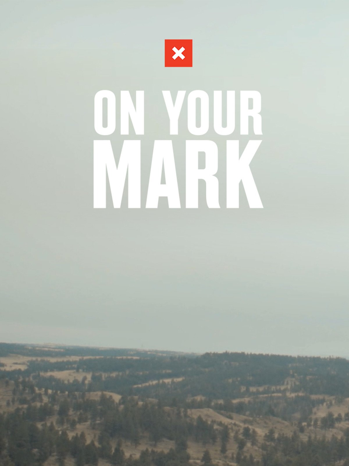 On Your Mark on Amazon Prime Instant Video UK
