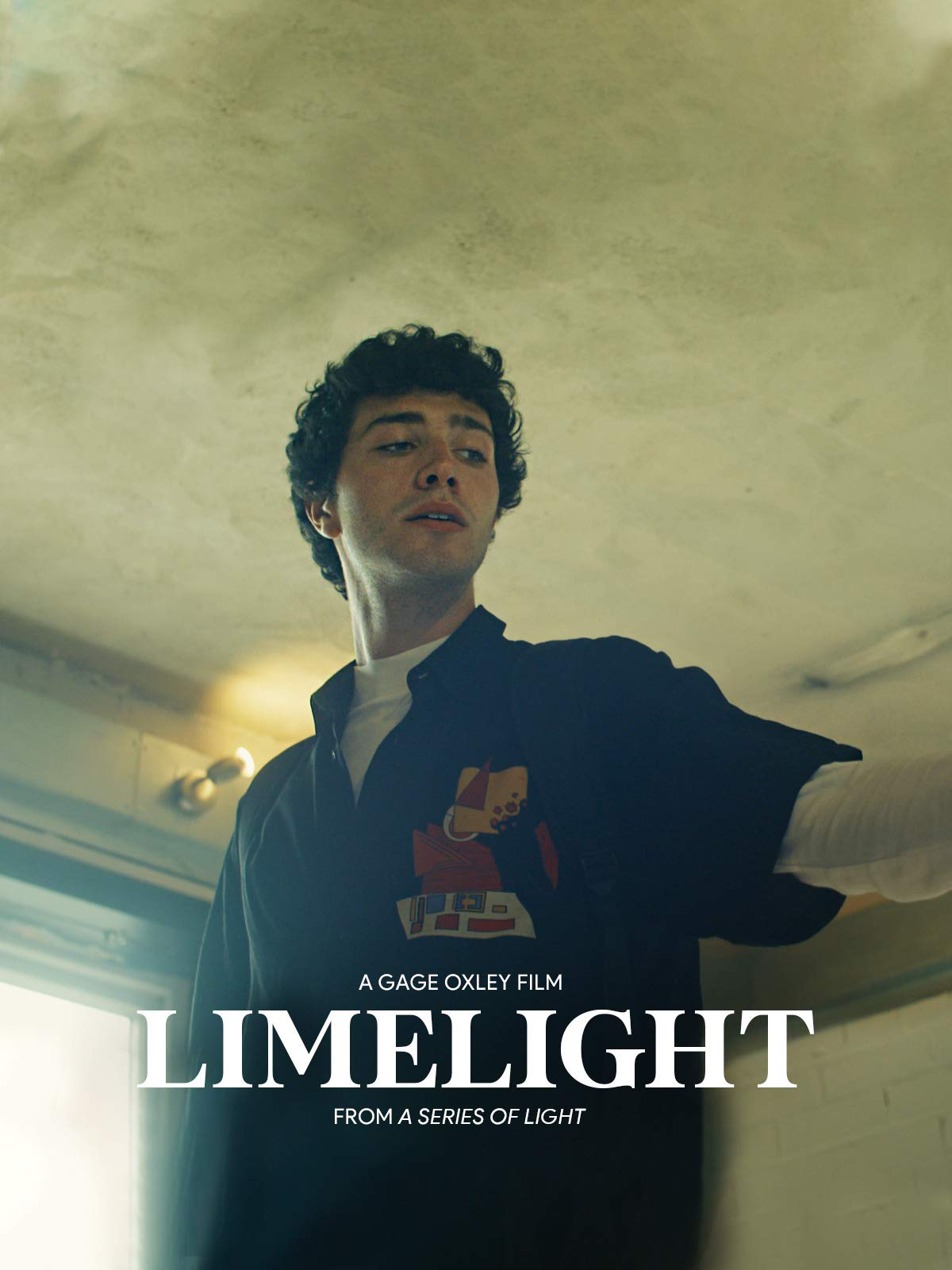 A Series of Light: Limelight