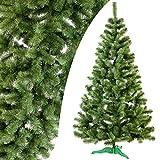 180cm Künstlicher Weihnachtsbaum Christbaum Tannenbaum Tanne Lea Weihnachtsdeko