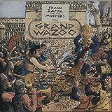 The Grand Wazoo - stickered